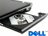 DD17 - DVD ROM Drive for Dell Laptops